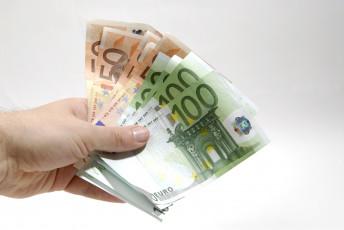 عکس اسکناس و پول یورو