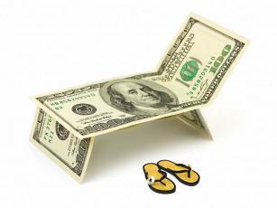 عکس فانتزی دلار