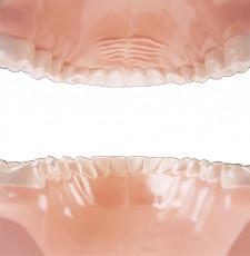 عکس دندان انسان