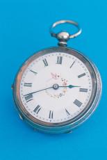 عکس اجسام و اشیاء ساعت