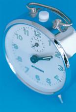 عکس اجسام و اشیاء ساعت رومیزی