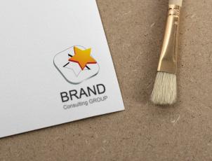 طراحی لوگو برای شرکت برند