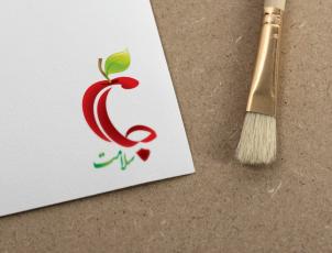 طراحی لوگو برای مسابقه تلویزیونی جام سلامت