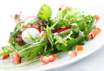 عکس ظرف سبزیجات مختلف