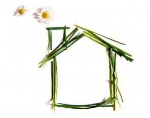 عکس طرح ساده خانه