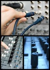 عکس دستگاه های ضبط صدا