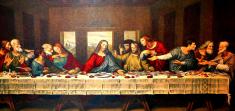 آثار مطرح نقاشان جهان